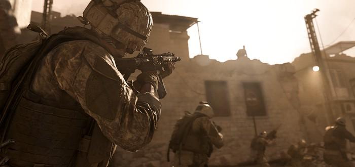 Детализация достижений в анимации и аутентичности для Call of Duty: Modern Warfare