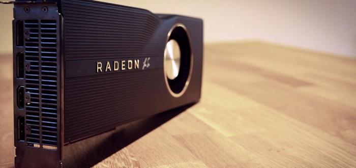 Утечка: Первые игровые тесты Radeon RX 5700 и RX 5700 XT