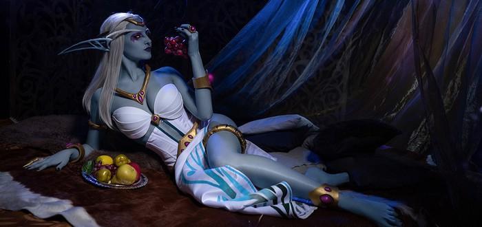 """Пятничный косплей: """"Безумный Макс"""", Hearthstone и World of Warcraft"""