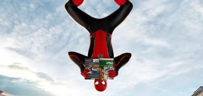 Кевин Файги рассказал о будущем Человека-паука и мультивселенной