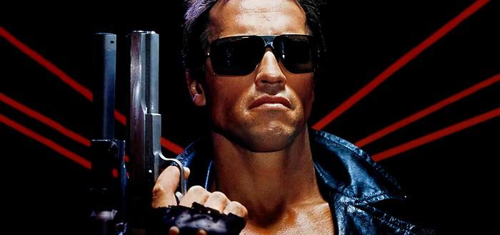 Вот как выглядела отмененная игра Terminator для NES