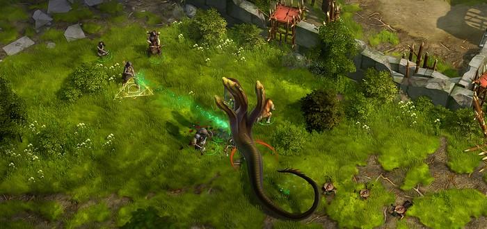 С помощью этого мода геймплей Pathfinder: Kingmaker можно сделать пошаговым