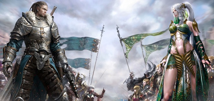 Kingdom Under Fire 2 все же выйдет на западе
