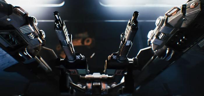 Первый тизер Disintegration — шутера от креативного директора Halo: Reach