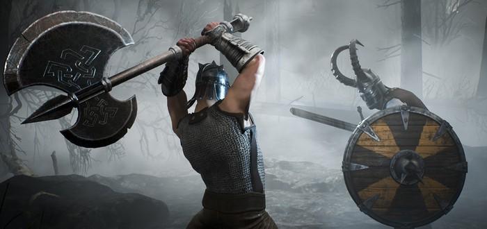 Битва с боссом, крафт и путешествие по открытому миру в новом геймплее Rune 2