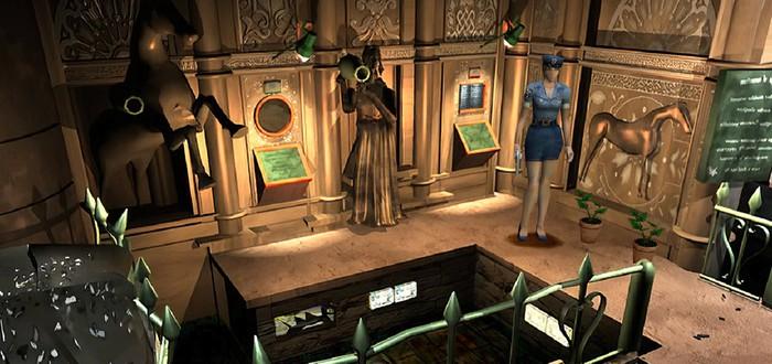 Resident Evil 3 получила HD апгрейд от фанатов