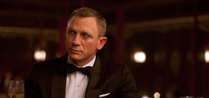 Слух: В 25-ом фильме про Бонда покажут нового агента 007