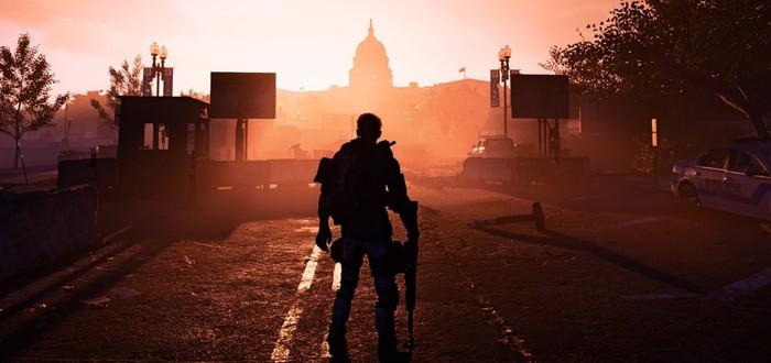 Креативный директор The Division 2 спросил мнение игроков о сюжетном спин-оффе
