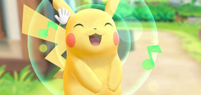 Эмулятор Nintendo Switch уже может запускать Xenoblade Chronicles 2, Pokémon: Let's Go, Pikachu!, Super Smash Bros. Ultimate