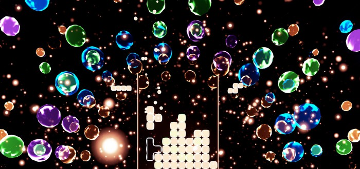 Tetris Effect выйдет на PC в Epic Games Store