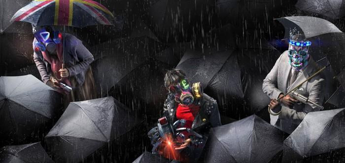 Ubisoft раскрыла полный список игр сервиса Uplay+