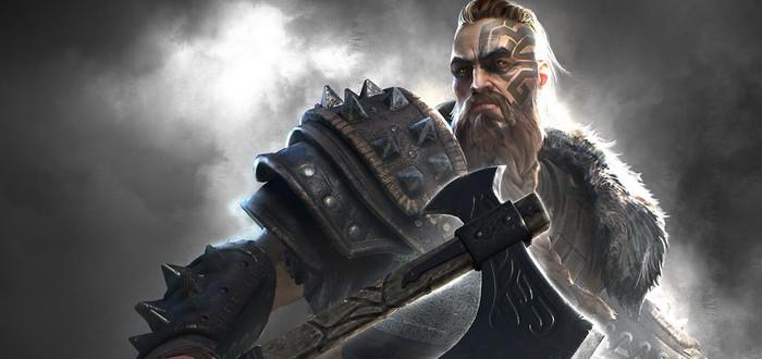 Знакомство с миром — 45 минут геймплея Rune 2