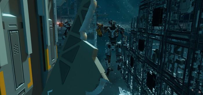 Новый трейлер Starbase посвятили майнингу астероидов