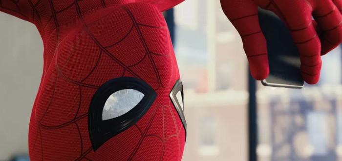NPD: Spider-Man стала самой продаваемой игрой про супергероев в США