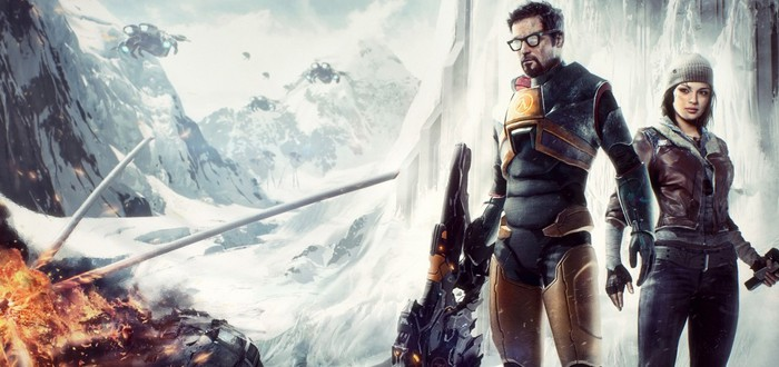 Слух: Valve работает над новой игрой под кодовым названием Citadel