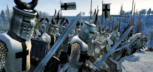 Новая Total War на E3