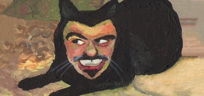 """Мемы и музыка из """"Мы"""" — реакции на первый трейлер киноадаптации Cats"""