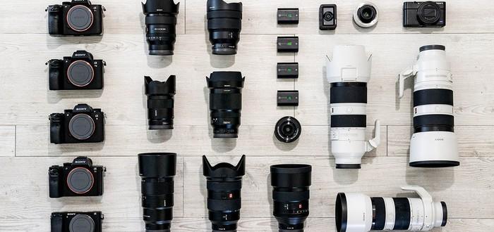 Во время Amazon Prime Day по ошибке выставили на продажу элитную камеру за копейки