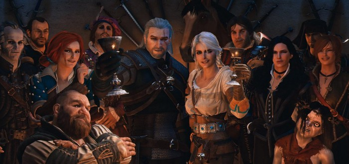 Бывший главный сценарист The Witcher основал студию Different Tales