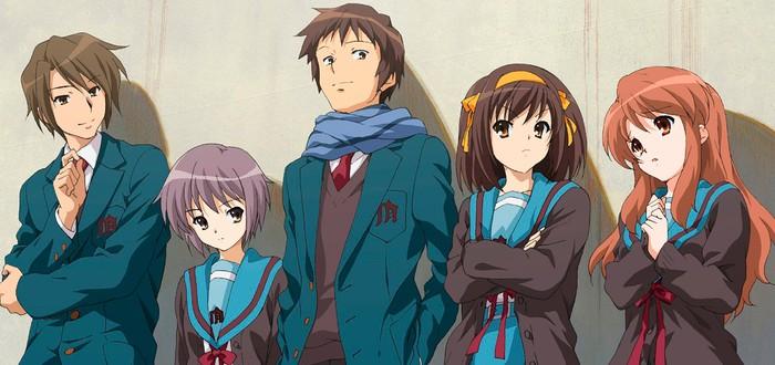 Kyoto Animation — это больше, чем аниме