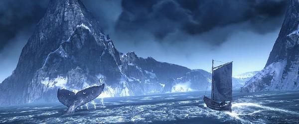 Прохождение сюжетной линии The Witcher 3 займет 50 часов