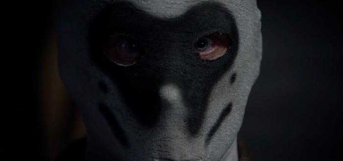 """SDCC 2019: Трейлер сериала """"Хранители"""" от HBO"""