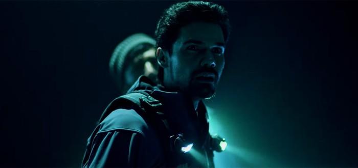 """SDCC 2019: Первый трейлер и дата премьеры четвертого сезона """"Пространство"""""""