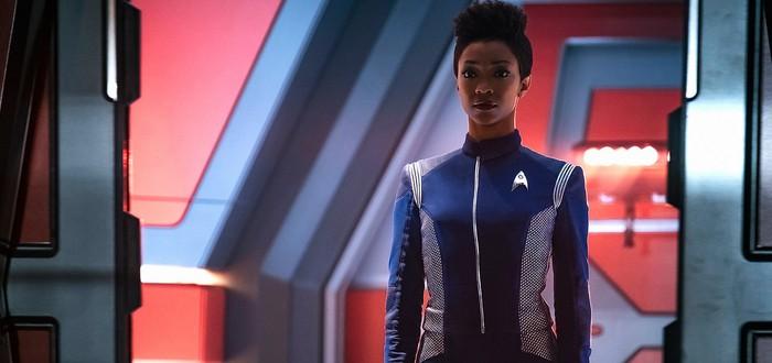 SDCC 2019: Шоураннер Star Trek: Discovery поделился деталями третьего сезона