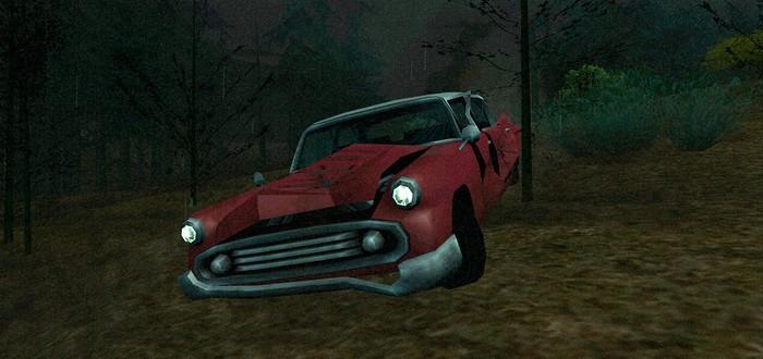 Автомобильный миф GTA San Andreas, оказавшийся правдой