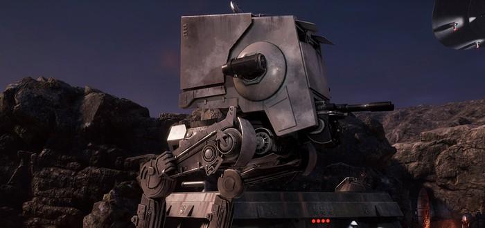 Новые скриншоты фанатского ремейка Star Wars: Dark Forces на Unreal Engine 4