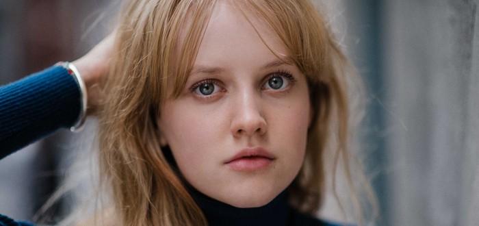 Amazon нашел актрису для сериала по Толкину