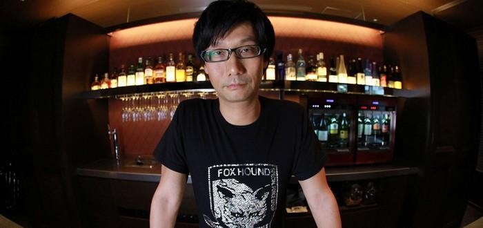 """Хидео Кодзима: """"Если я бы хотел заработать денег, то сделал бы баттл рояль"""""""