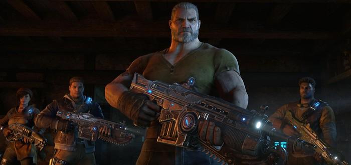 Дейв Батиста никак не может получить главную роль в экранизации Gears of War