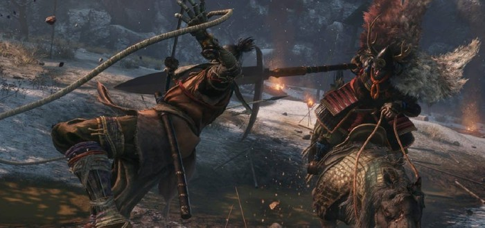 Для Sekiro: Shadows Die Twice вышел мод, позволяющий драться только с боссами