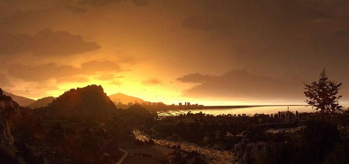 Techland все еще работает над дополнениями Dying Light