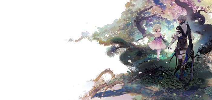 Демоверсия Oninaki вышла на PC, PS4 и Switch