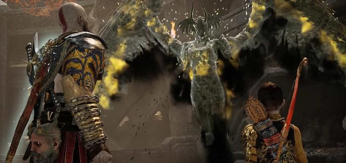 Microsoft наняла трех левел-дизайнеров God of War для студии The Initiative