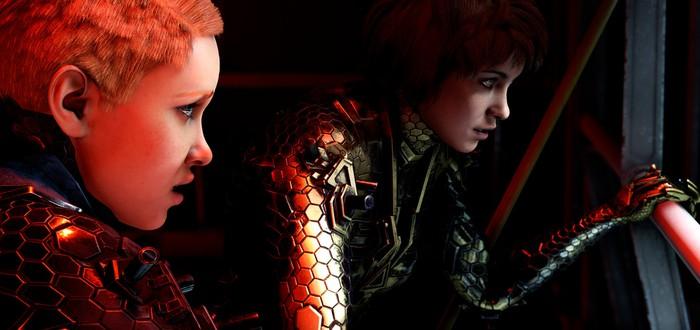 Оценки Wolfenstein: Youngblood — неплохо, но не более