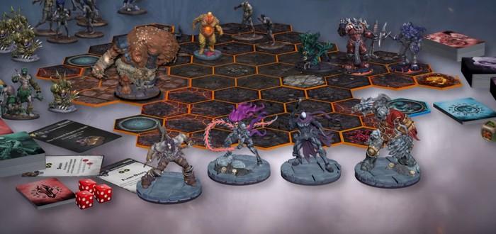 В коллекционном издании Darksiders Genesis за $380 будет настольная игра