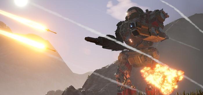MechWarrior 5: Mercenaries выйдет 10 декабря, но только в EGS