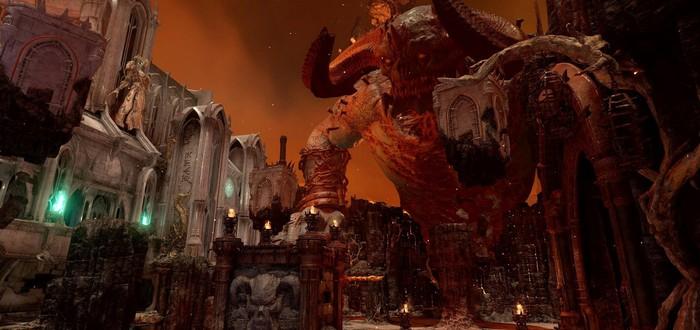 QuakeCon 2019: Подробный трейлер мультиплеера Doom Eternal