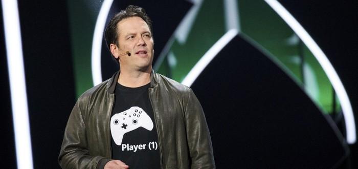 Фил Спенсер: Линейка эксклюзивов от Microsoft была слабой в этом поколении консолей