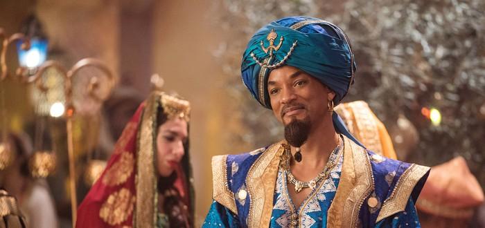 "Box Office: ""Аладдин"" стал фильмом-миллиардером, ""Король-лев"" на подходе"