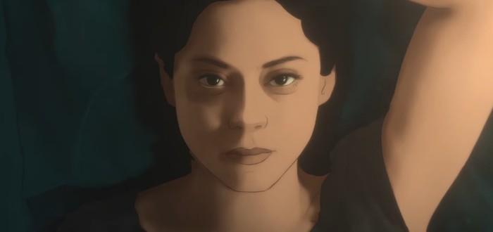 Трейлер ротоскопического мультсериала Undone