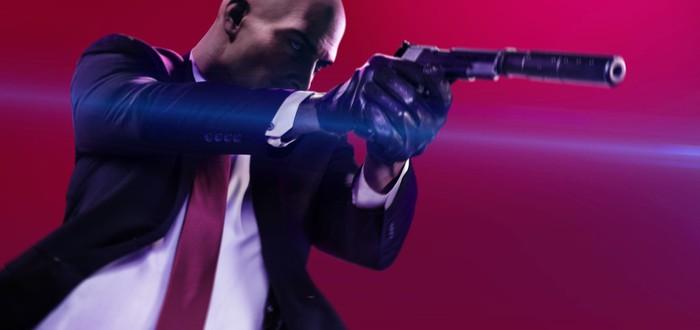 IO Interactive переключилась на новый проект, Hitman 3 может стать эпизодической