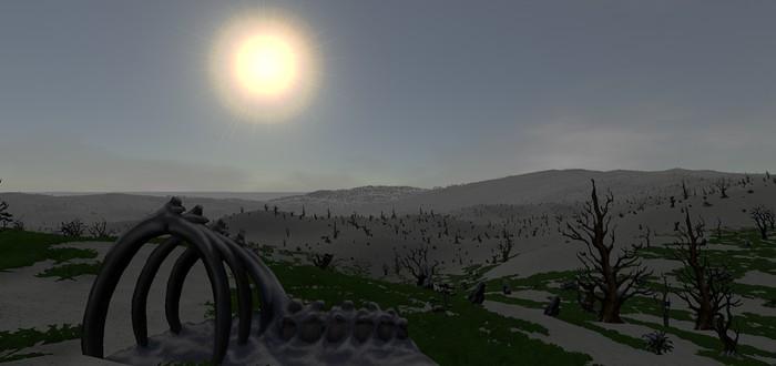 Альфа-версия Daggerfall на Unity выйдет в ближайшее время