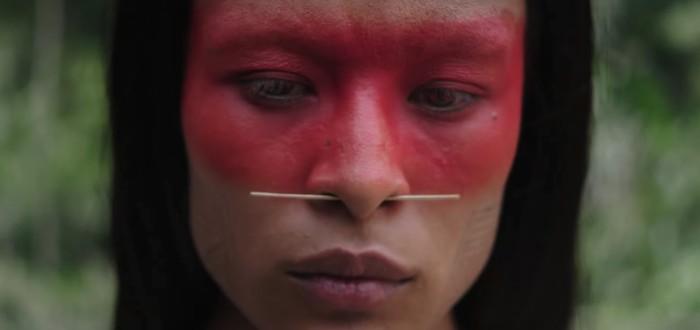 Магия, нацисты и джунгли — трейлер сериала Green Frontier от Netflix