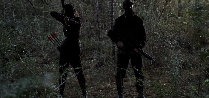 Первый трейлер триллера The Hunt от Blumhouse и сценариста Lost