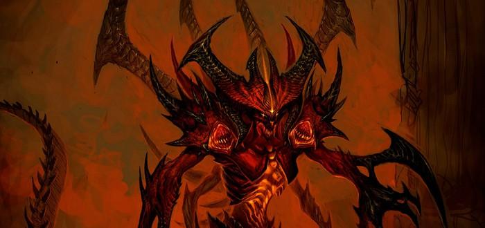 В оригинальную Diablo можно сыграть прямо в браузере