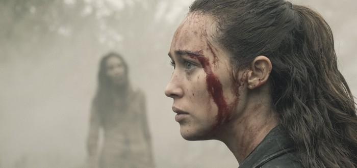 """Глава AMC Networks: """"Ходячие мертвецы"""" еще в стадии раннего развития"""